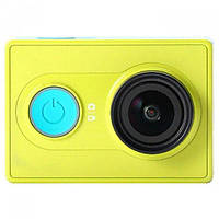 Экшн-камера Xiaomi Yi Sport Basic Edition Green (ZRM4021RT)