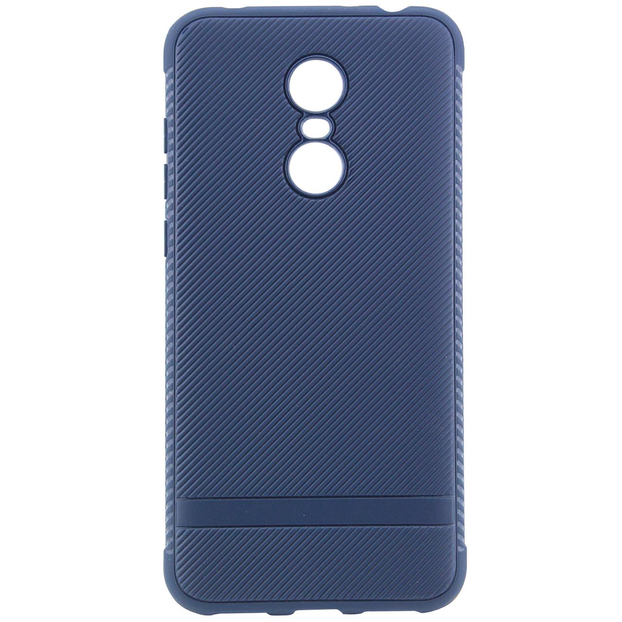 TPU чехол Stylish Series для Xiaomi Redmi 5 Plus / Redmi Note 5 (SC)