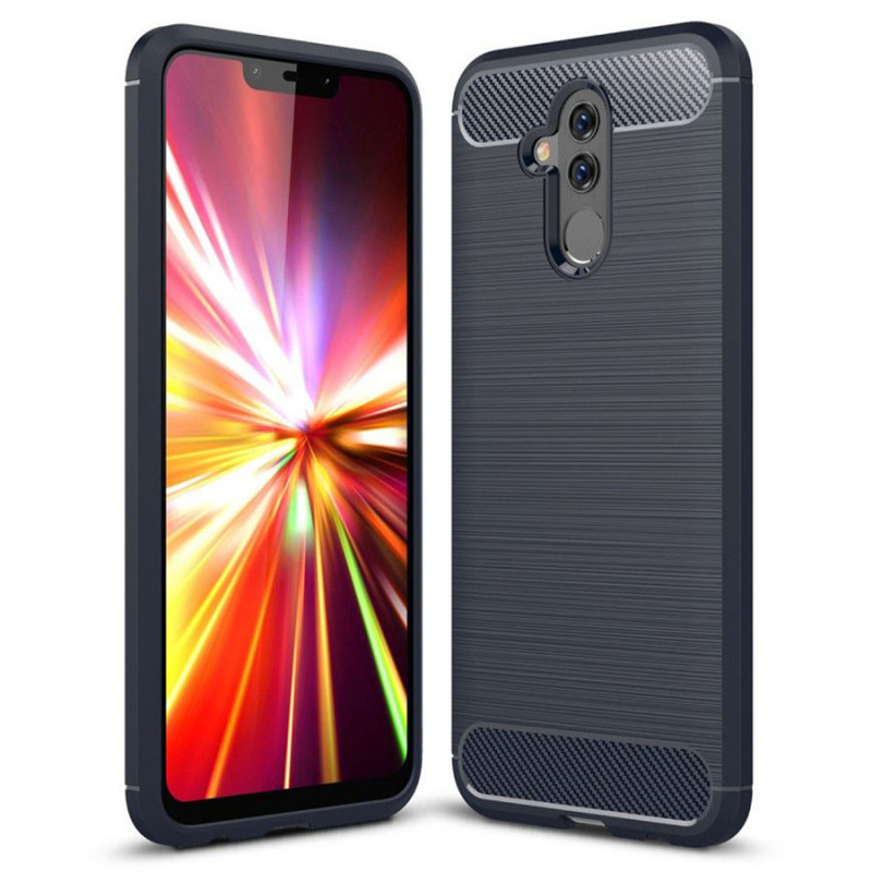 TPU чехол Slim Series для Huawei Mate 20 lite