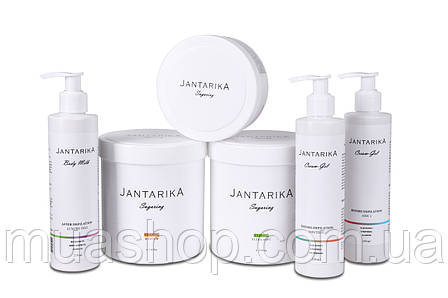 Сахарная паста JANTARIKА CLASSIC Medium (Средняя) 400 грамм, фото 2