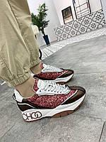 Кроссовки Jimmy Choo 'Raine', фото 1