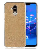 TPU чехол Shine для Huawei Mate 20 lite