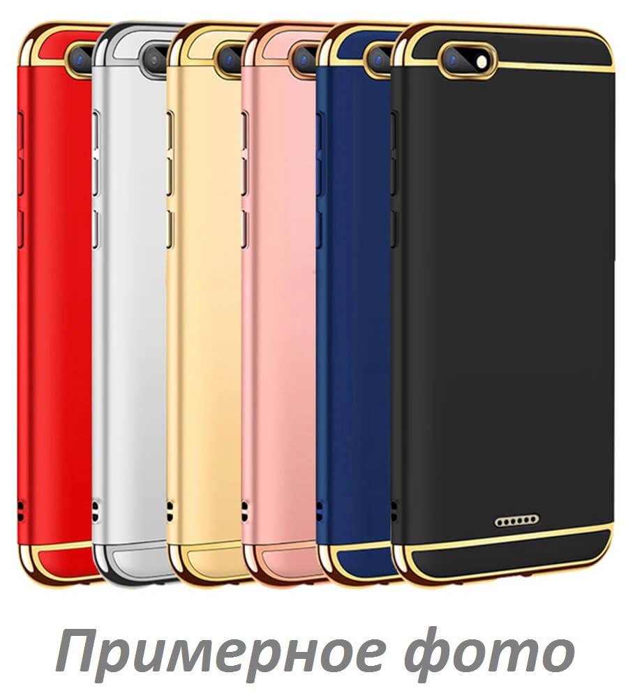 Чехол Joint Series для Samsung A750 Galaxy A7 (2018)