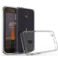 TPU чехол Ultrathin Series 0,33mm для Nokia 1