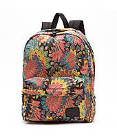 Рюкзак Vans - Deana Flower/Pattern/Sun, фото 1