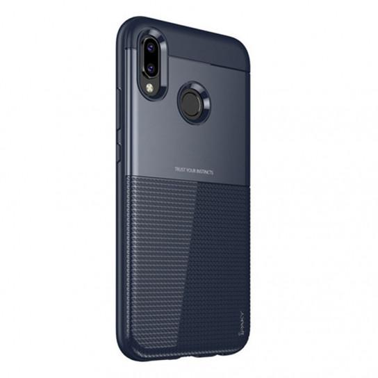 Чехол iPaky TPU+PC Dunjia для Huawei P20 Lite