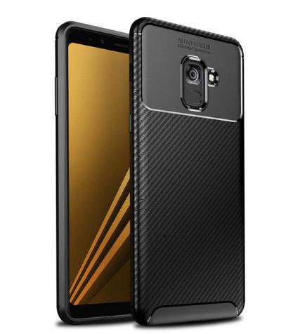 TPU чехол iPaky Kaisy Series для Samsung Galaxy S9