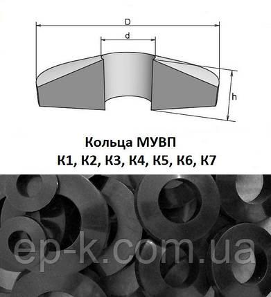 Кольцо МУВП К4 (24*45*11), фото 2