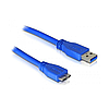 Кабель USB ATcom AM - micro-B 1.8m