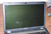 Ноутбук Compaq CQ56 Intel Pentium Dual-CoreT4500 2.3ГГц/ RAM 4 ГБ / HDD 320 ГБ