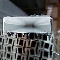 Светодиодный профиль SL-45x16 с рассеивателем, фото 1