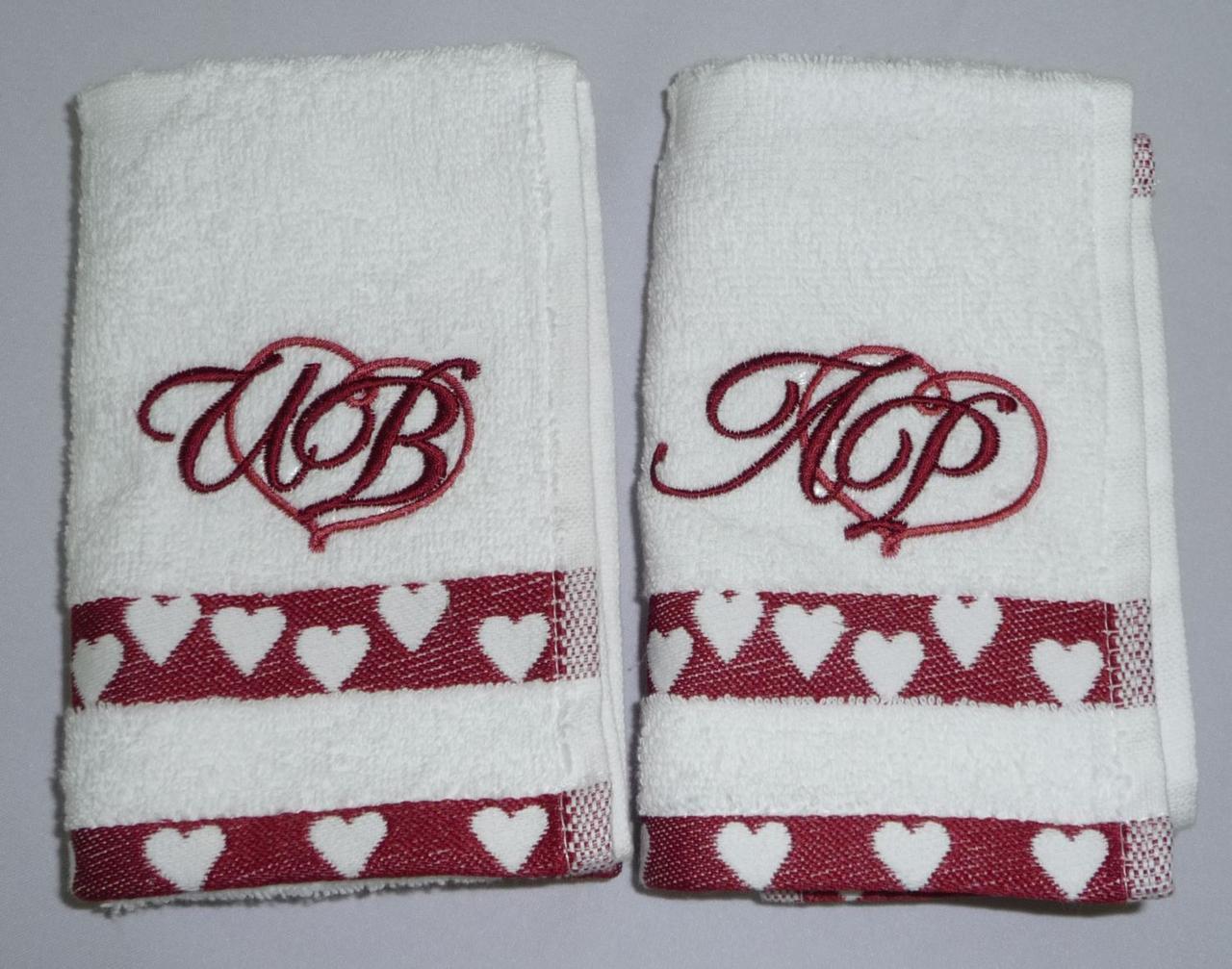 Именное полотенце купить