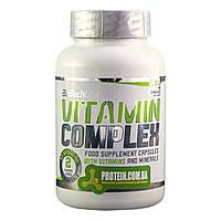Витаминно-минеральный комплекс BioTech Vita Complex 60 т