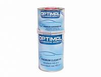 Лак акриловый OPTIMAL HS PREMIUM c отвердителем