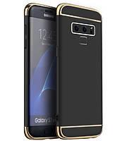 Чехол Joint Series для Samsung Galaxy Note 9 (Черный)
