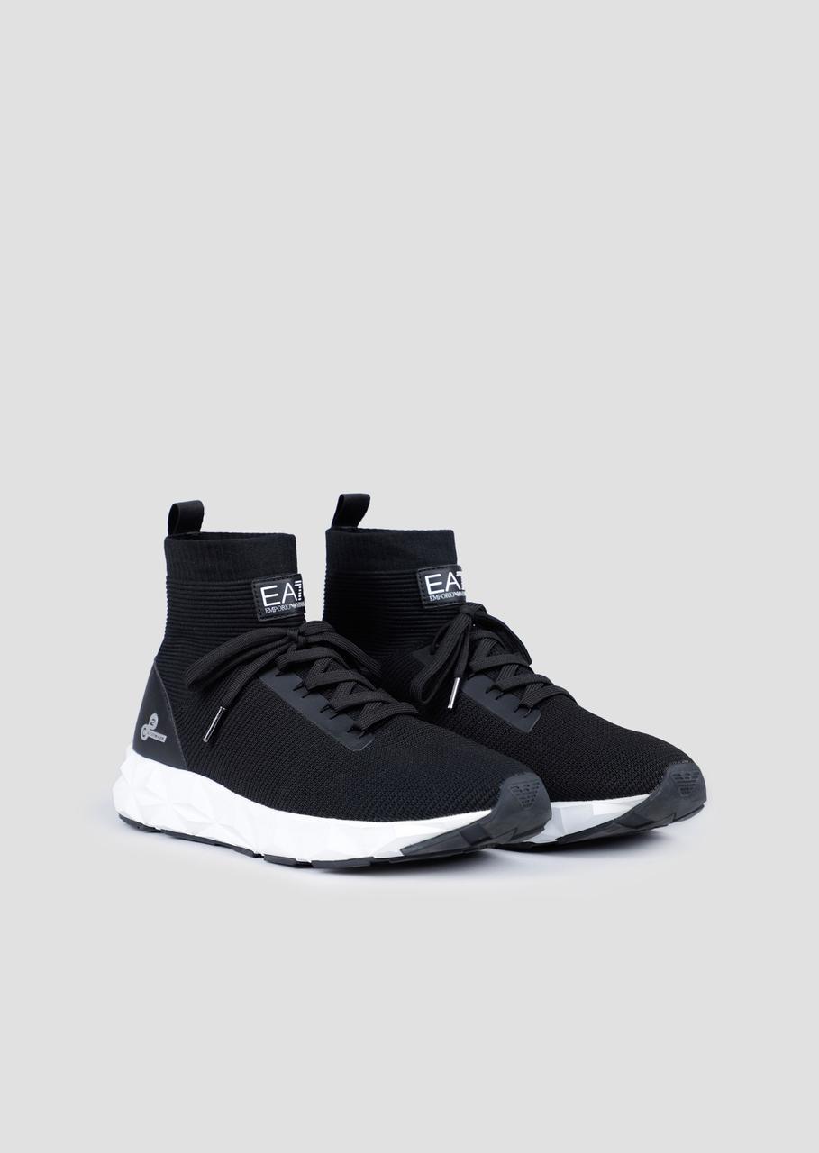 Кроссовки Sneakers Emporio Armani EA7. Оригинал
