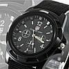 Мужские часы Swiss Army + Подарок! Наушники - Фото