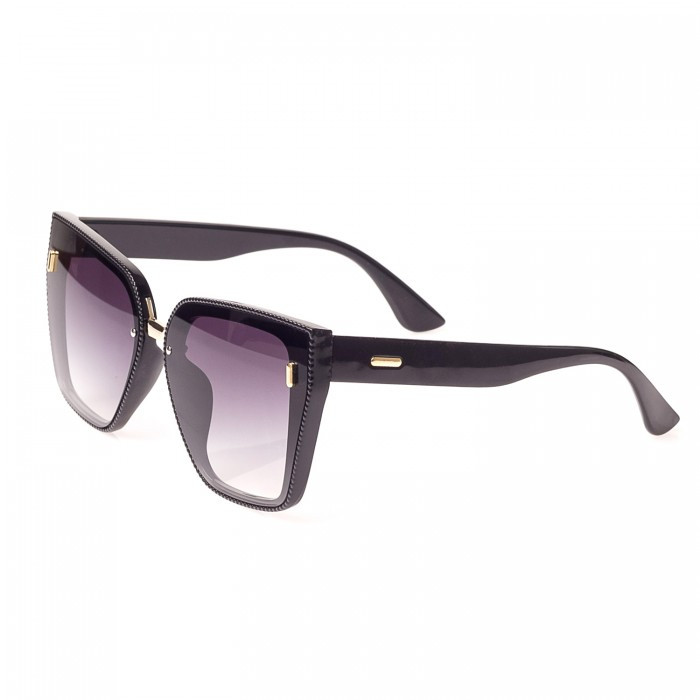 Солнцезащитные очки  Женские цвет Разноцветный Линза-поликарбонат ( 80096-02 )