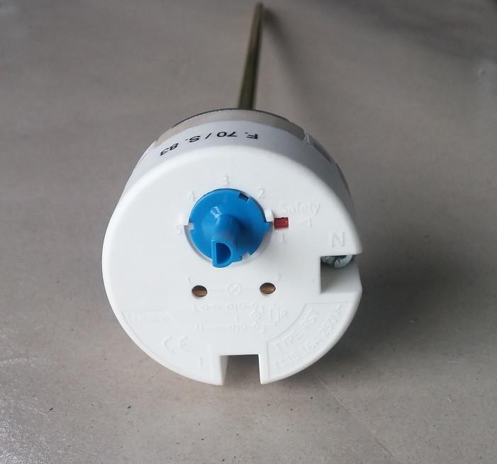 Терморегулятор для бойлера, радиатора RST 16A-250V