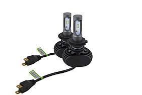 LED лампы Sho-Me G8.2 H1, Н7, Н11 6000K