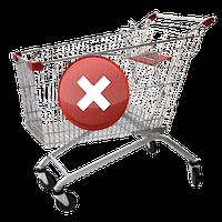 У вас не добавляются товары в корзину и не получается оформить заказ?