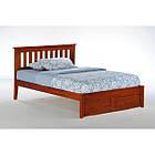 """Двуспальная кровать """"Жасмин"""", фото 2"""