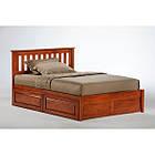 """Двуспальная кровать """"Жасмин"""", фото 3"""