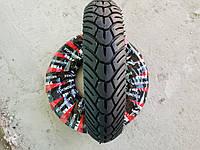 Шины на скутер 3.50-10 6 PR бескамерная всесезонка