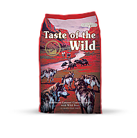 Корм для собак Taste of the Wild Southwest Canyon Сanine 13 кг