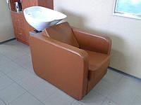 Мойка парикмахерская с креслом М0021