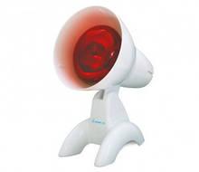 Інфрачервона лампа, 100 Вт
