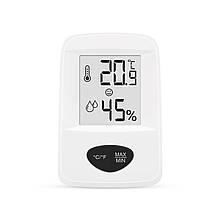 Термо-гигрометр цифровой Т-18