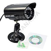 Наружная видеокамера Surveillance camera USB 2.0, фото 1