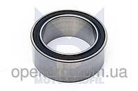 АНАЛОГ для Opel 1854571  GM 97126290 Подшипник шкива компрессора кондиционера для ZAFIRA B 35 x 50 x 20 HARRISON CVC, SD6V12, SD7B10 NSK