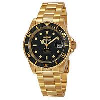 Мужские часы Invicta Mako 8929OB Инвикта водонепроницаемые швейцарские для дайвинга