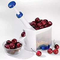 Машинка для удаления косточек из вишни и черешни Cherry Corer