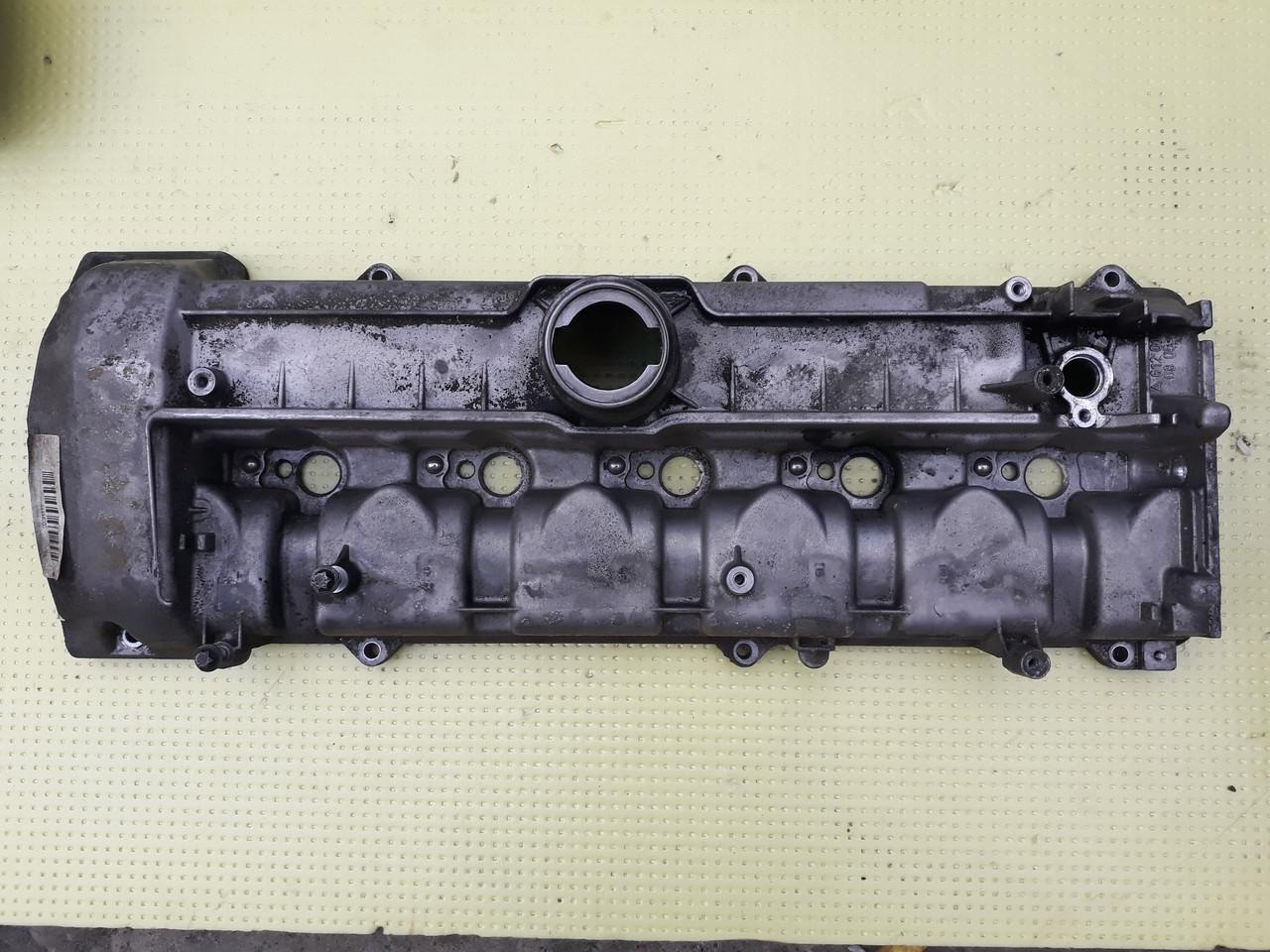 Клапанная крышка Mercedes E Class W211 2.7 Cdi om612 6120160805 15405801