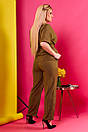 Женский костюм Фабрика Моды  №0400, фото 2