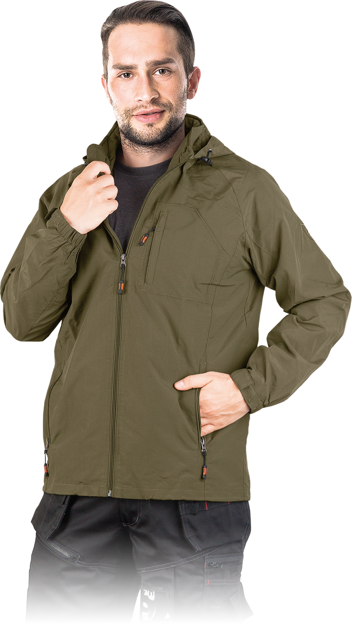 Куртка  COLUMB весна/осень Reis Польша (утепленная рабочая одежда)