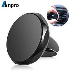 Универсальный магнитный держатель смартфона в вентиляционное отверстие автомобиля для iPhone