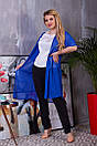 Женский костюм  тройка Фабрика Моды  №0337, фото 2