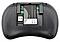 Бездротова клавіатура Клавіатура Rii Mini i8 RUS Backlit з підсвічуванням, фото 7