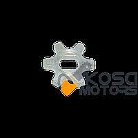 Звезда электропилы ( D-30, d-9/12, H-5 mm )