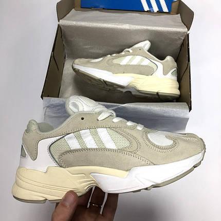 Женские кроссовки в стиле Adidas Falcon W (36, 37, 38, 39, 40 размеры), фото 2