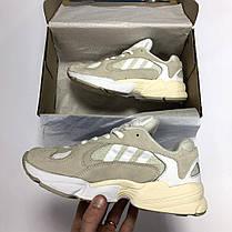 Женские кроссовки в стиле Adidas Falcon W (36, 37, 38, 39, 40 размеры), фото 3