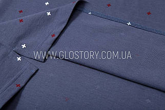 Мужская футболка поло GLO-Story,Венгрия, фото 3