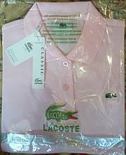 LACOSTE женская футболка поло жіноча лакосте лакоста