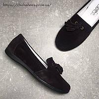 Кожаные бордо туфли Мальви для девочки 31-36 размер