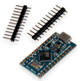 Модуль Arduino Pro Micro Atmega32u4