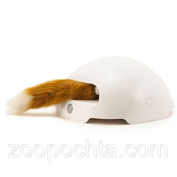PetSafe FroliCat ЛИСЯЧИЙ ХВІСТ (Fox Den) інтерактивна іграшка для котів